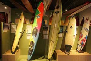 huntington beach surfing museum